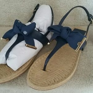 Tory Burch sandals NWB